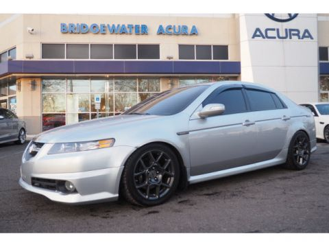 Pre-Owned 2007 Acura TL TYPE-S w/Nav