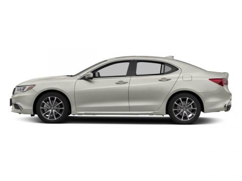New 2018 Acura TLX 3.5 V-6 9-AT P-AWS with Technology Package FWD 4dr Car