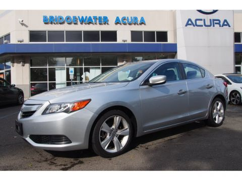 Certified PreOwned Acuras Bill Vinces Bridgewater Acura - Pre own acura