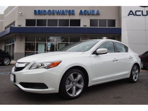 Certified Pre-Owned 2015 Acura ILX 5-Speed Automatic FWD 2.0L 4dr Sedan