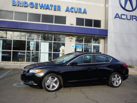 Pre-Owned 2015 Acura ILX 2.0L w/Tech