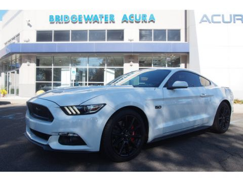 Pre-Owned 2016 Ford Mustang GT RWD GT 2dr Fastback