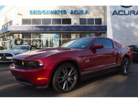 Pre-Owned 2012 Ford Mustang GT RWD GT 2dr Fastback
