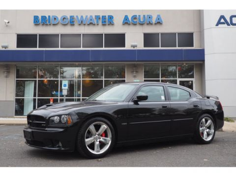 Pre-Owned 2006 Dodge Charger SRT-8 w/Nav