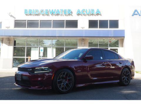 Pre-Owned 2017 Dodge Charger Daytona 392 w/Nav