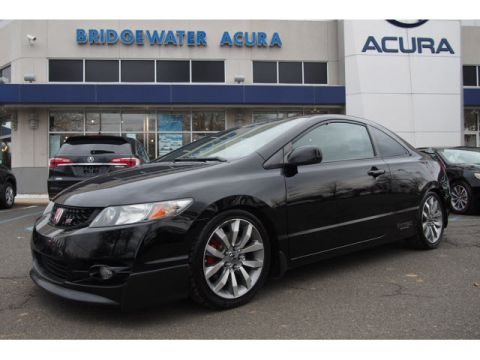 Pre-Owned 2010 Honda Civic Si FWD Si 2dr Coupe