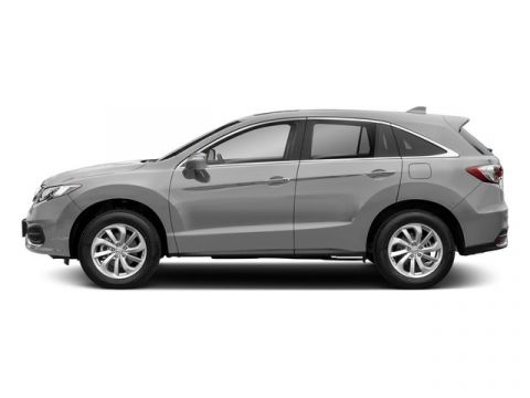 New 2018 Acura RDX AWD with Technology Package