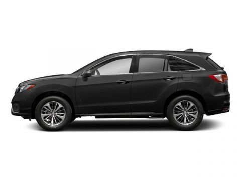 New 2018 Acura RDX w/Advance Pkg