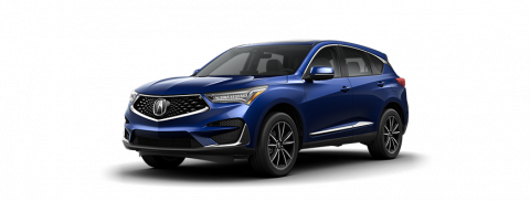 New 2019 Acura RDX SH-AWD TECH