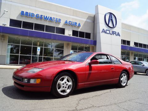 Pre-Owned 1991 Nissan 300ZX (2+2) 2+2
