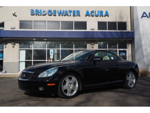 Pre-Owned 2005 Lexus SC 430 Base